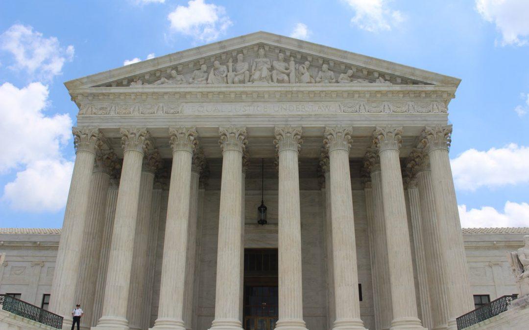 U.S. Supreme Court Declines to Hear DACA Lawsuit