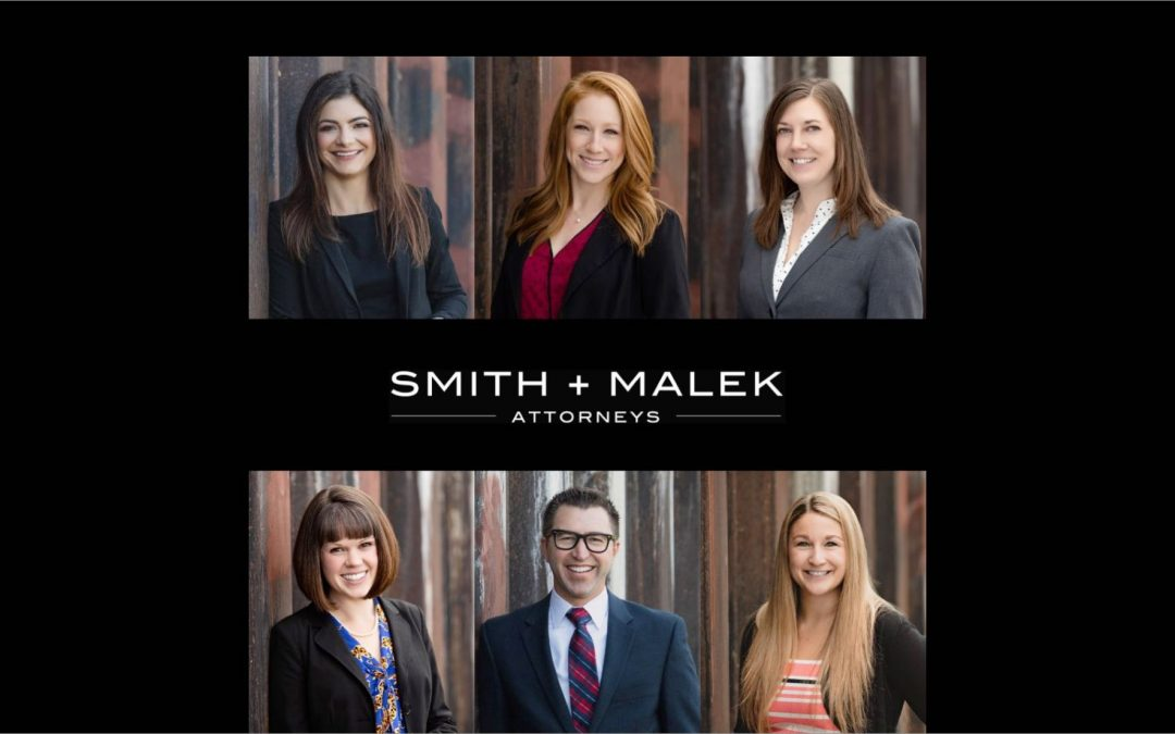 "Six Team Members Recognized as ""Leaders in Law"""
