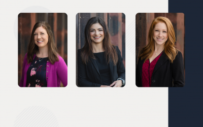 """Meet the 3 Attorneys Honored in the Idaho Business Review's """"Accomplished Under 40"""""""