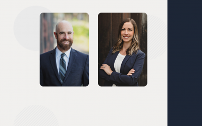 """Smith + Malek Attorneys Honored as Idaho Business Review's """"Leaders in Law"""""""